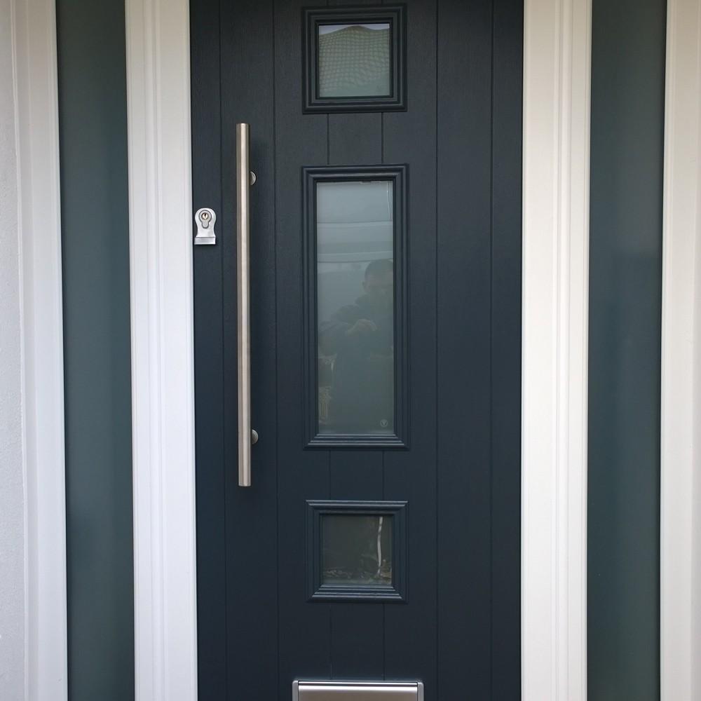 Lansdowne Avenue Door