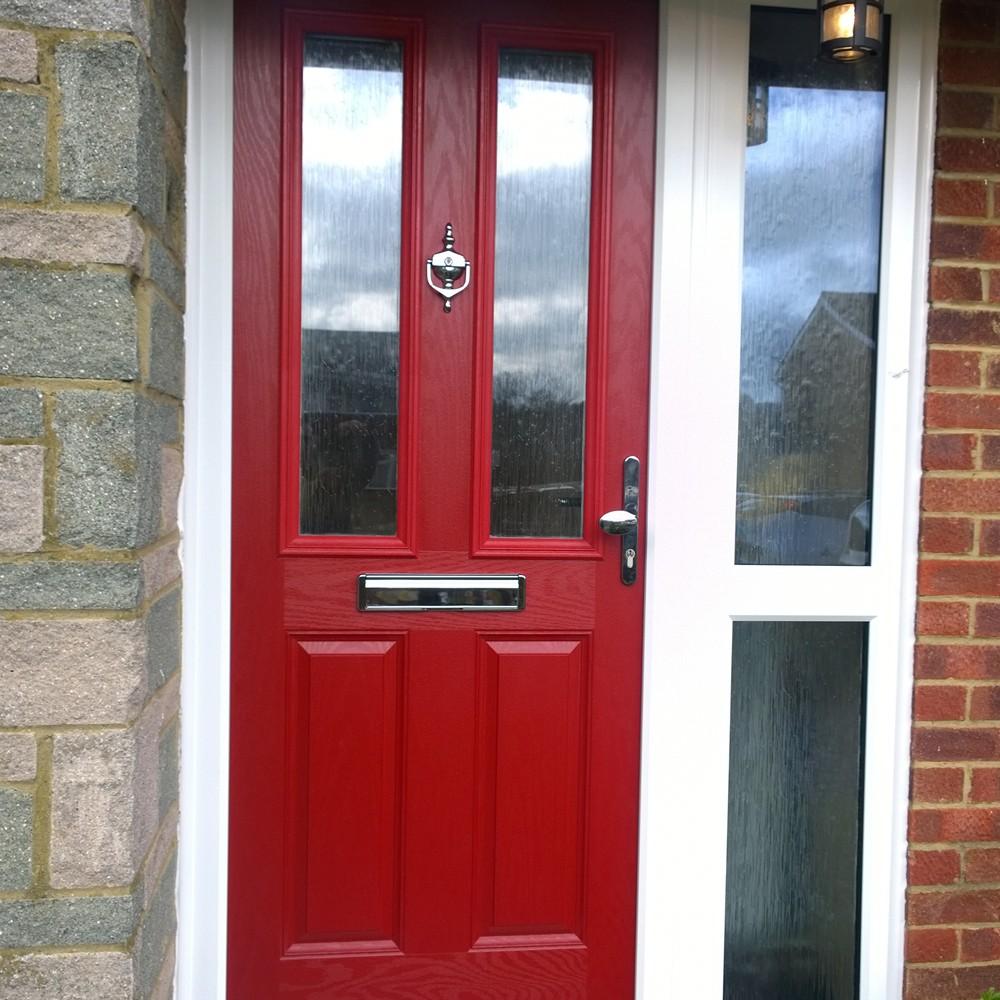 Merton Door