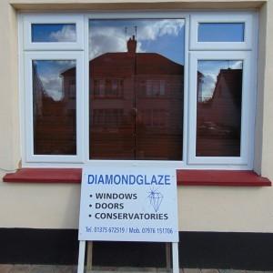 Scratton Road Windows