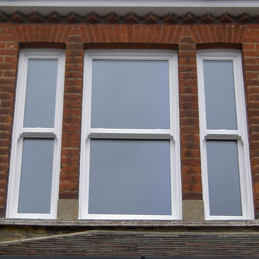 Wharf Road Windows